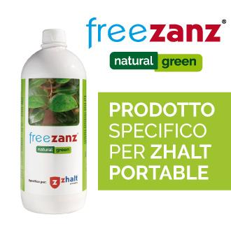 Natural Green prodotto naturale