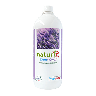 Freezanz Naturiz Deo-Clean