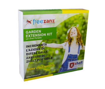 Garden Extension Kit