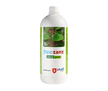 Prodotto Freezanz Natural Green