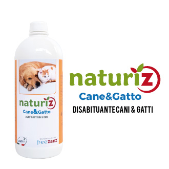 Freezanz Naturiz Cane & Gatto