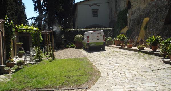 Fattoria Settemerli, Firenze