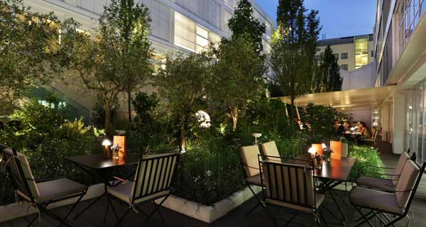 Hotel Magna Pars Suites (5 stelle), Milano