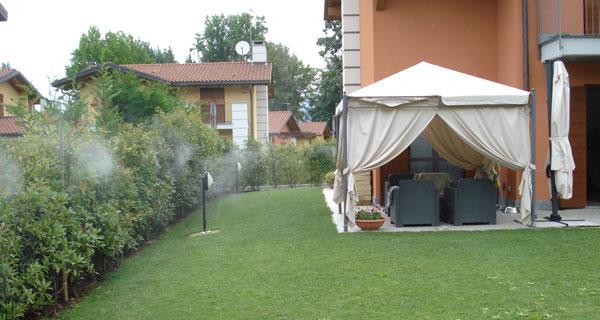 Residenza Privata, Varese